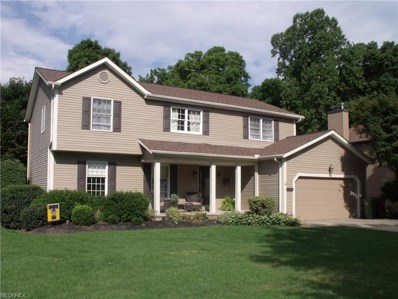 1144 Grovewood Dr, Tallmadge, OH 44278 - MLS#: 4022329