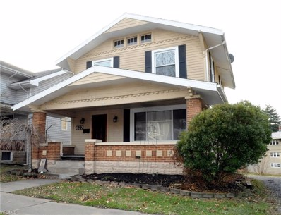 637 N 9th, Cambridge, OH 43725 - MLS#: 4022330