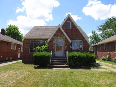 1503 North Ave, Parma, OH 44134 - MLS#: 4022362