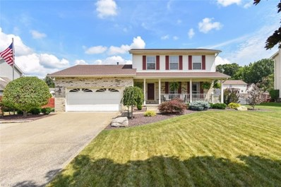 6914 Berry Blossom Dr, Canfield, OH 44406 - MLS#: 4022395