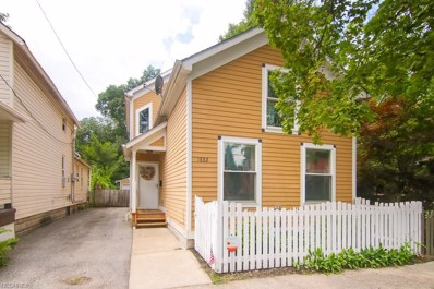 1882 W 44th St, Cleveland, OH 44113 - MLS#: 4022421