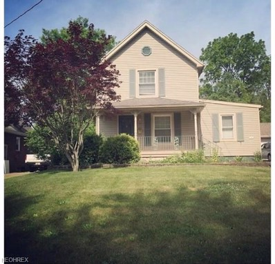 34 S Hartford Ave, Youngstown, OH 44509 - MLS#: 4022425