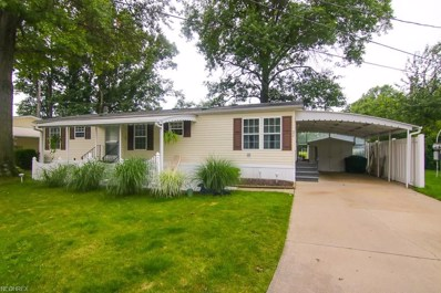21 West Dr, Olmsted Falls, OH 44138 - MLS#: 4022438