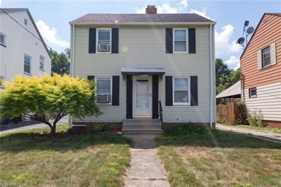 10811 Flower Ave, Cleveland, OH 44111 - MLS#: 4022445