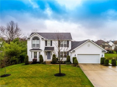 4347 Ridge View Dr, Uniontown, OH 44685 - MLS#: 4022451