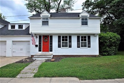 3631 Bradford Rd, Cleveland Heights, OH 44118 - MLS#: 4022467