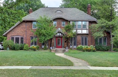 2473 Edgehill Rd, Cleveland Heights, OH 44106 - MLS#: 4022509