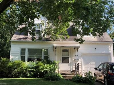1413 Bryden Dr, Akron, OH 44313 - MLS#: 4022534