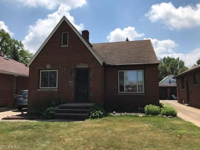 1615 North Ave, Parma, OH 44134 - MLS#: 4022541