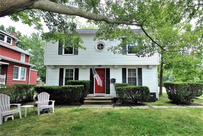 2539 Canterbury Rd, Cleveland Heights, OH 44118 - MLS#: 4022547