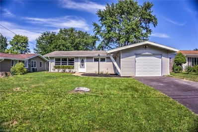 9011 N Plaza Dr, Northfield, OH 44067 - MLS#: 4022553