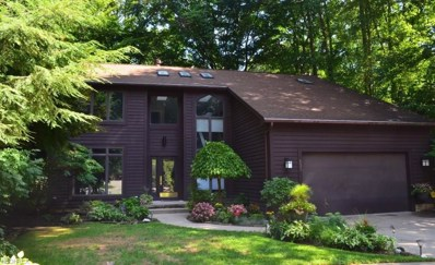 635 Shady Ledge Dr, Akron, OH 44313 - MLS#: 4022567