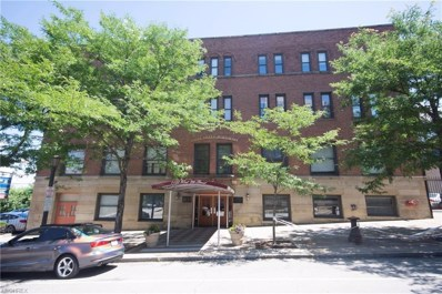 1133 W 9th St UNIT 414, Cleveland, OH 44113 - MLS#: 4022576
