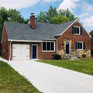 3785 Mayfield Rd, Cleveland Heights, OH 44121 - MLS#: 4022596