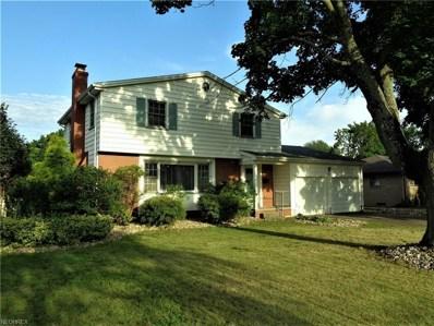 2493 Birchwood Dr, Austintown, OH 44515 - MLS#: 4022622
