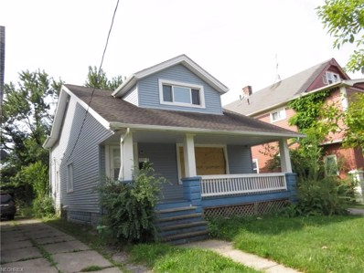 10910 Revere Ave, Cleveland, OH 44105 - MLS#: 4022670