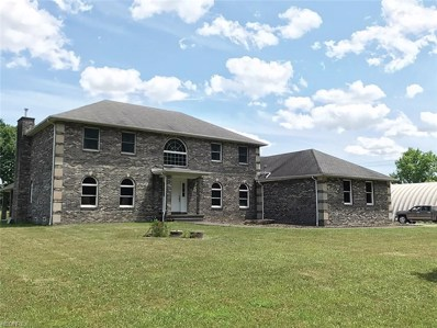 1331 N Salem Warren, North Jackson, OH 44451 - MLS#: 4022678