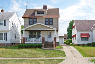 3705 Pershing Ave, Parma, OH 44134 - MLS#: 4022694