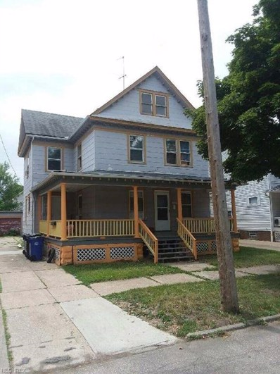 10325 Bernard Ave, Cleveland, OH 44111 - MLS#: 4022728