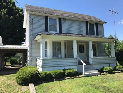 8534 Moravian Trail Rd SOUTHEAST, Uhrichsville, OH 44683 - MLS#: 4022732