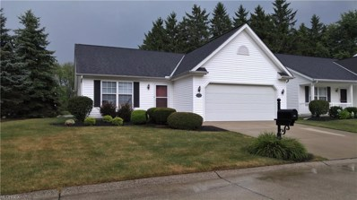 502 South Brier Patch, Madison, OH 44057 - MLS#: 4022734