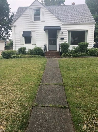 3832 E 186th St, Cleveland, OH 44122 - MLS#: 4022735