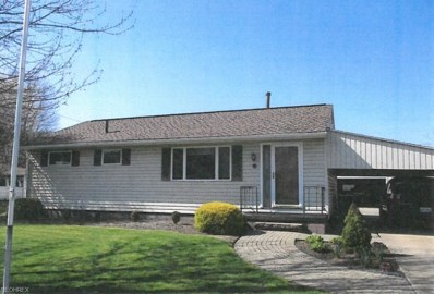221 Hammersly Dr, Tuscarawas, OH 44682 - MLS#: 4022739
