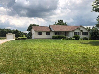 8711 Ridge Rd, Wooster, OH 44691 - MLS#: 4022746
