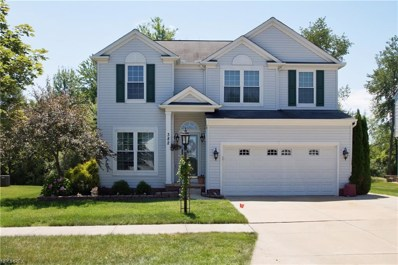 382 Windham Ct, Broadview Heights, OH 44147 - MLS#: 4022779