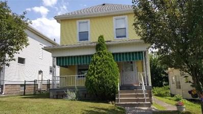 140 Wildon Ave, Steubenville, OH 43952 - MLS#: 4022790