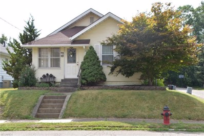 1249 Clarendon Ave SOUTHWEST, Canton, OH 44710 - MLS#: 4022797