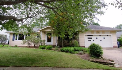 1184 Trentwood Dr, Akron, OH 44313 - MLS#: 4022806