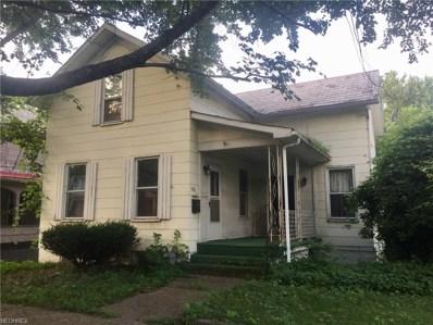 506 Seventh Street, Marietta, OH 45750 - #: 4022808