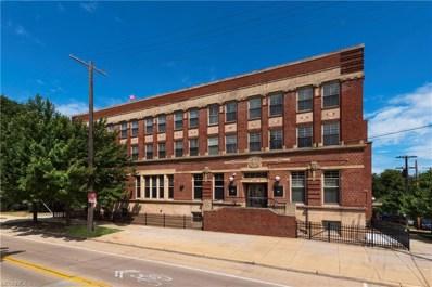 3200 Franklin Blvd UNIT 112, Cleveland, OH 44113 - MLS#: 4022810