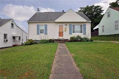 1620 32nd St NORTHEAST, Canton, OH 44714 - MLS#: 4022827