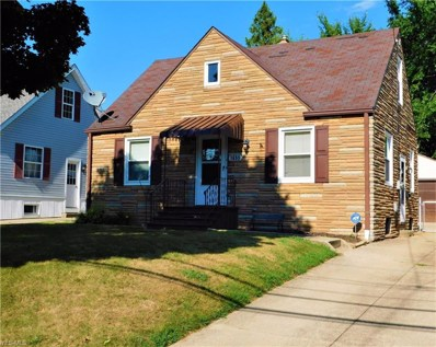 1655 Brown St, Akron, OH 44301 - MLS#: 4022831