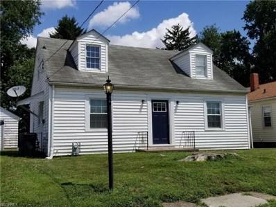 509 Smithfield Ave, Zanesville, OH 43701 - MLS#: 4022832