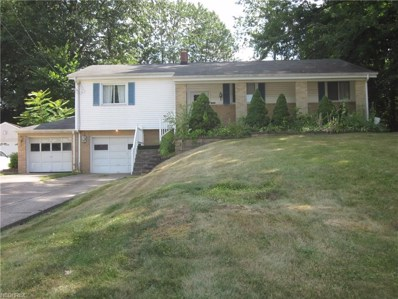 2684 Robindale Ave, Akron, OH 44312 - MLS#: 4022849