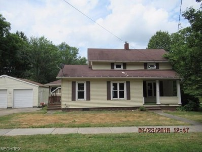 1004 Franklin Ave, Kent, OH 44240 - MLS#: 4022852