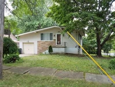 1654 Herkender, Akron, OH 44310 - MLS#: 4022854