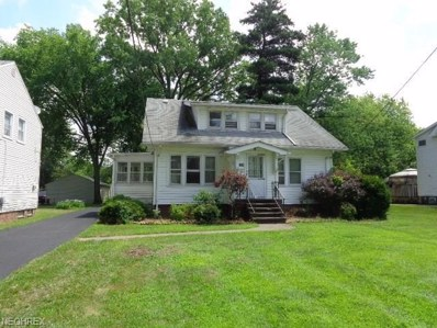 1785 S Green Rd, South Euclid, OH 44121 - MLS#: 4022860