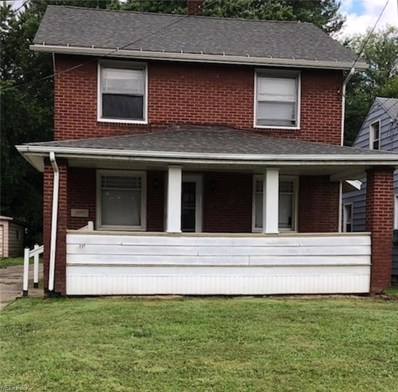 110 Bouquet Avenue, Youngstown, OH 44509 - #: 4022861