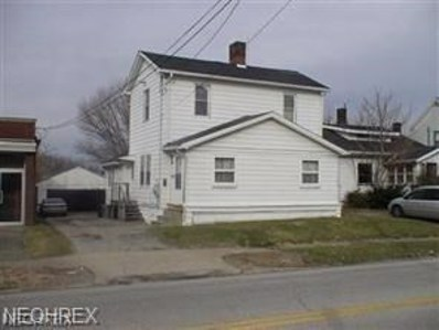 528 E Indianola Ave, Youngstown, OH 44502 - MLS#: 4022863