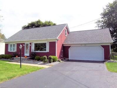 1287 Shields Rd, Boardman, OH 44511 - MLS#: 4022872