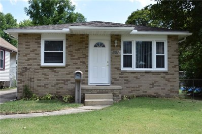 501 Sieber Ave, Akron, OH 44312 - MLS#: 4022875