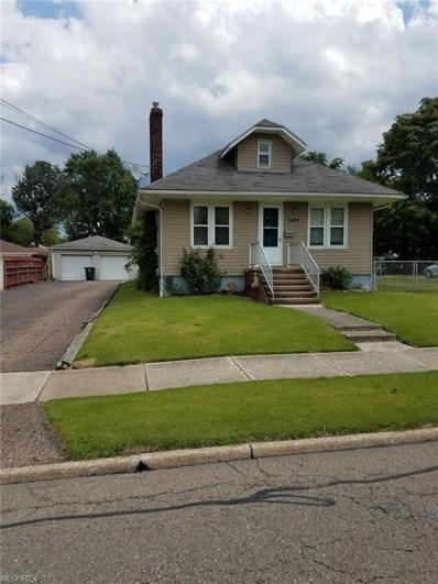 1497 Breiding Rd, Akron, OH 44310 - MLS#: 4022877