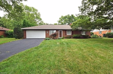 5508 Renee Dr, Highland Heights, OH 44143 - MLS#: 4022885