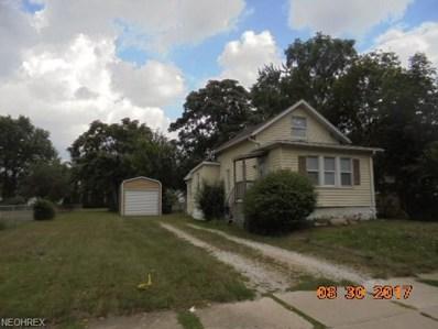 1493 Breiding, Akron, OH 44310 - MLS#: 4022891