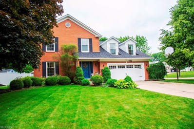 382 Amy Way, Wadsworth, OH 44281 - MLS#: 4022934