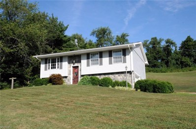4525 Claysville Rd, Cambridge, OH 43725 - MLS#: 4022972